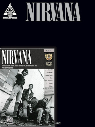 Product Cover for Nirvana Guitar Pack