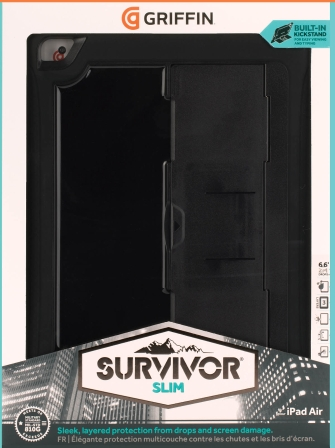 Product Cover for Survivor Slim for iPad Air2