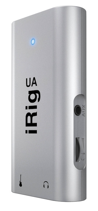 Product Cover for iRig UA