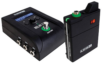 Product Cover for Relay G70