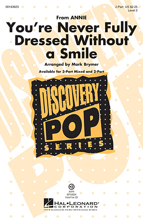 Product Cover for You're Never Fully Dressed Without a Smile