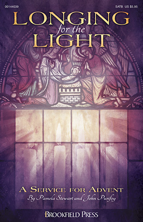 Product Cover for Longing for the Light
