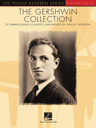 Product Cover for The Gershwin Collection