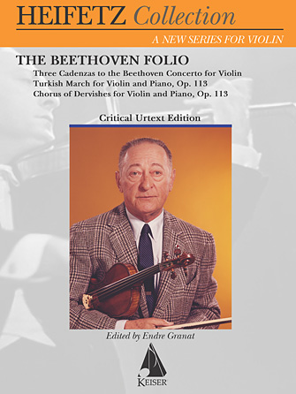 Product Cover for The Beethoven Folio