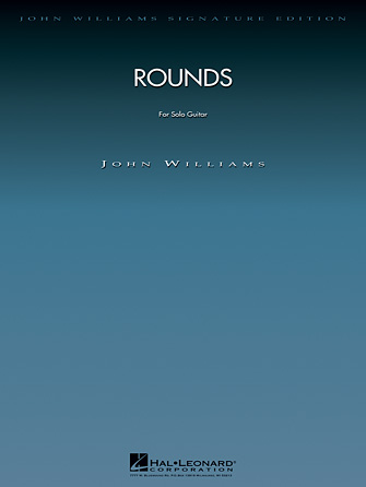 Product Cover for Rounds