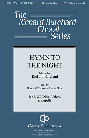 Product Cover for Hymn to the Night