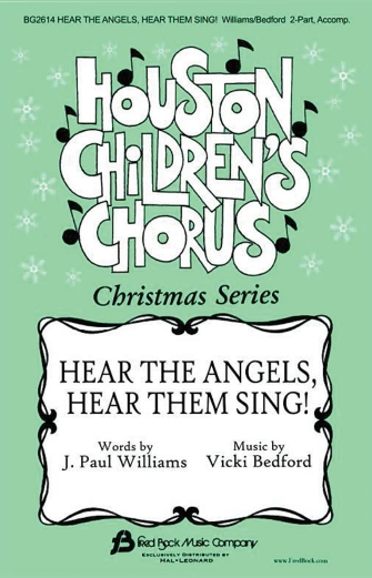 Product Cover for Hear the Angels, Hear Them Sing