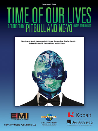 Product Cover for Time of Our Lives