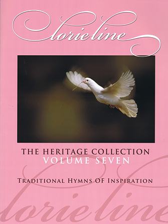 Product Cover for Lorie Line – The Heritage Collection Volume VII