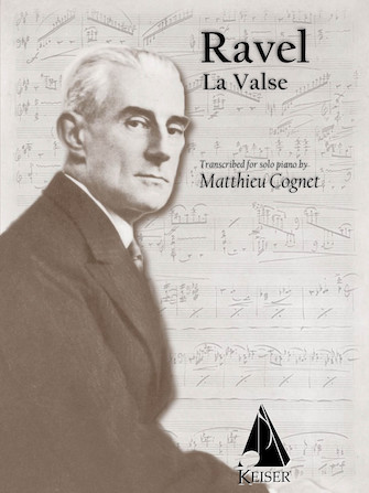 Product Cover for La Valse