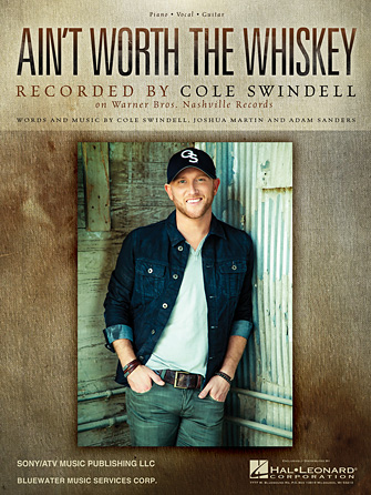 Product Cover for Ain't Worth the Whiskey