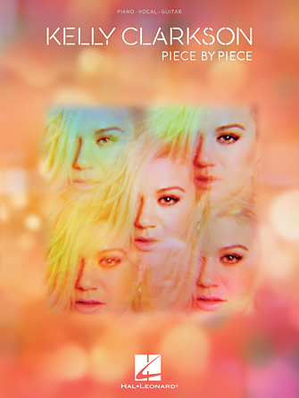 Product Cover for Kelly Clarkson – Piece by Piece