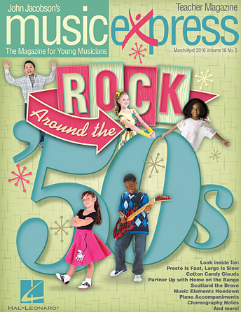 Product Cover for Rock Around the '50s