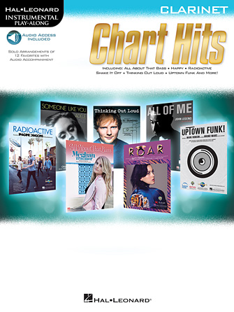 Product Cover for Chart Hits