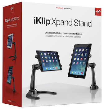 Product Cover for iKlip Xpand Stand