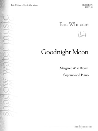 Product Cover for Goodnight Moon