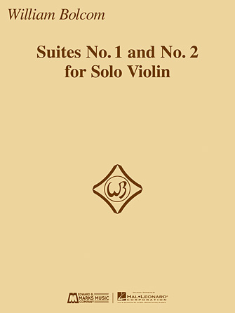 Product Cover for Suites No. 1 and No. 2