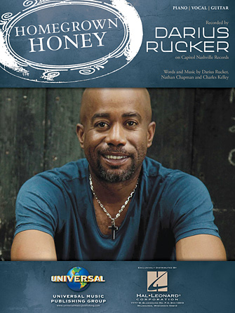 Product Cover for Homegrown Honey