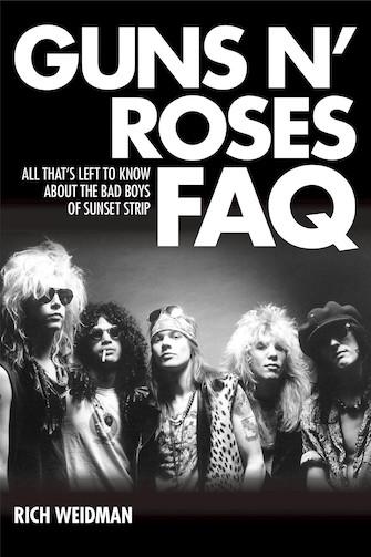 Guns N' Roses FAQ