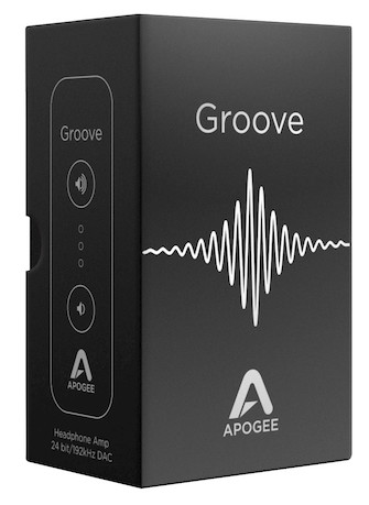 Product Cover for Groove