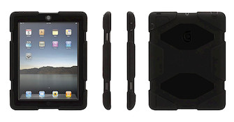 Product Cover for Survivor All-Terrain for iPad 2, iPad 3 and iPad (4th gen)