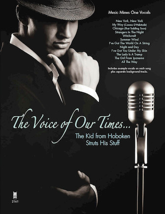 Product Cover for The Voice of our Times... – The Kid from Hoboken Struts His Stuff