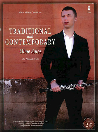Traditional and Contemporary Oboe Solo