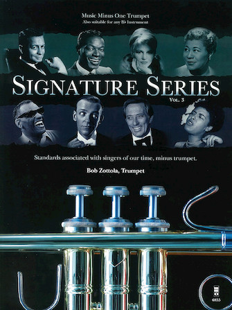 Signature Series, Volume 3