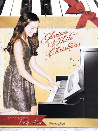 Emily Bear – Glorious White Christmas