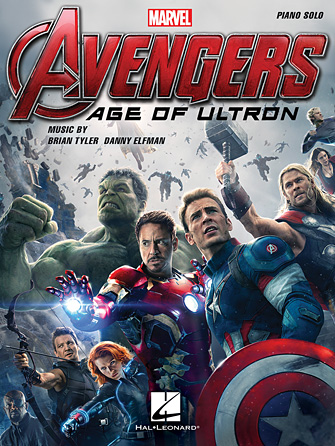 Product Cover for Avengers – Age of Ultron