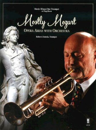 Mostly Mozart – Opera Arias with Orchestra