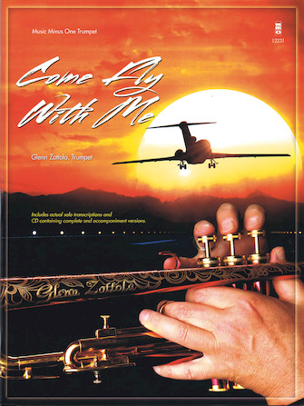 Come Fly with Me – Trumpet
