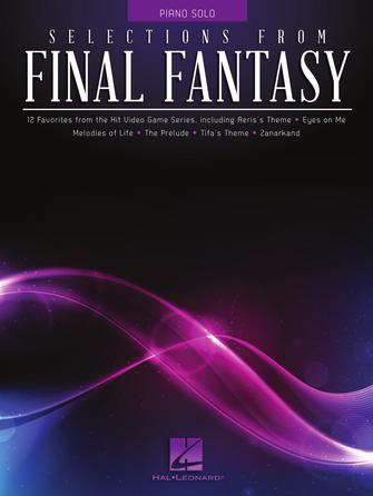 Product Cover for Selections from Final Fantasy