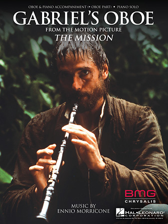 Product Cover for Gabriel's Oboe (from The Mission)