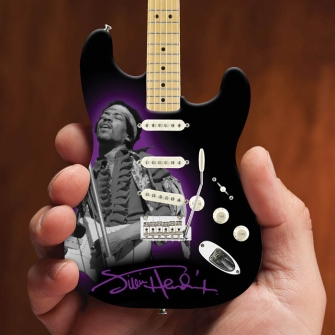 Product Cover for Jimi Hendrix Photo Tribute Fender™ Stratocaster™