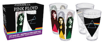 Product Cover for Pink Floyd – Dark Side of the Moon Pint Glasses