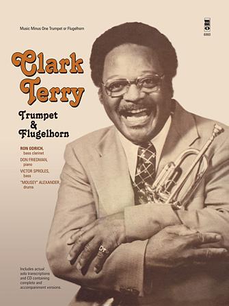 Clark Terry – Trumpet & Flugelhorn