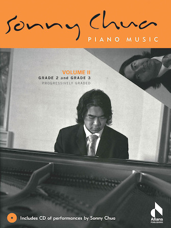 Product Cover for Sonny Chua – Piano Music: Volume II