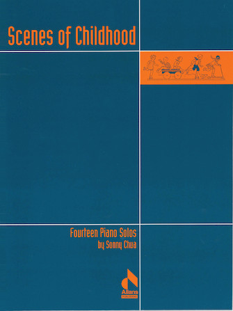 Product Cover for Scenes of Childhood