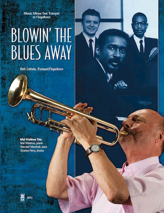 Product Cover for Blowin' the Blues Away