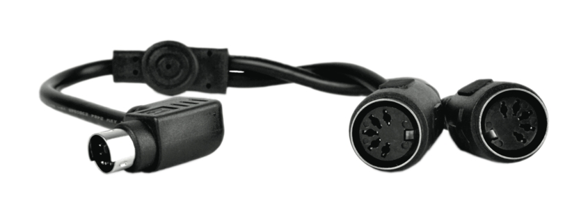 Product Cover for BeatBuddy MIDI Sync Breakout Cable