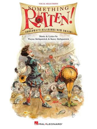 Product Cover for Something Rotten!