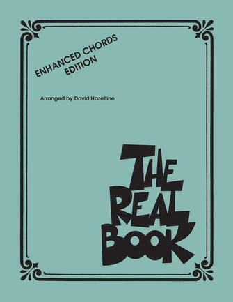 Product Cover for The Real Book – Enhanced Chords Edition