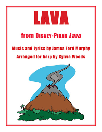 Product Cover for Lava