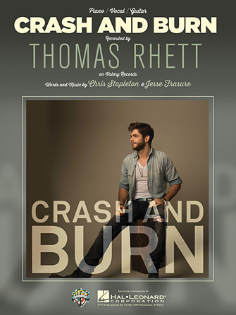 Product Cover for Crash and Burn