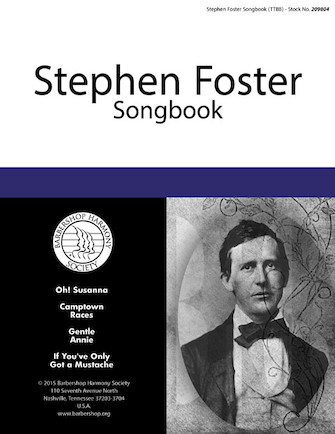 Product Cover for Stephen Foster Songbook