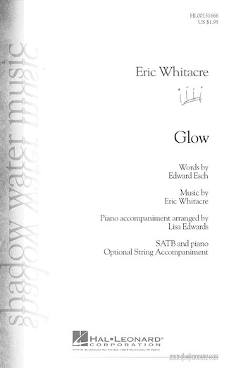 Product Cover for Glow