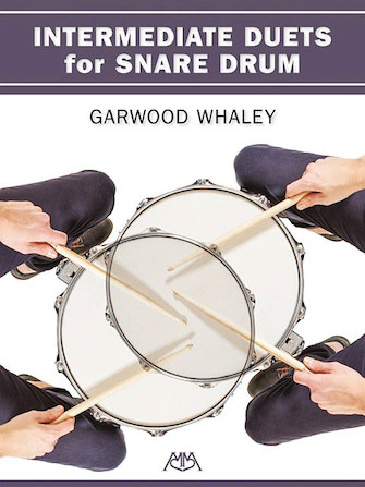 Intermediate Duets for Snare Drum