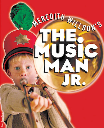 Product Cover for The Music Man Junior Sampler