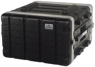 Product Cover for ABS Series Amp Rack – 6 Space